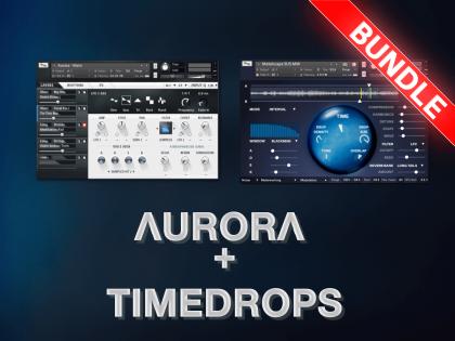 AURORA + TimeDrops