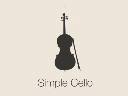 Simple Cello